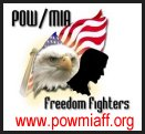 POWMIA Freedom Fighters